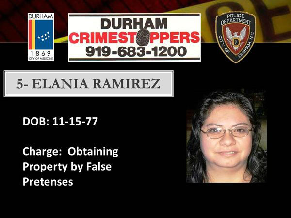 "<div class=""meta ""><span class=""caption-text "">CrimeStoppers pays rewards for information leading to the arrest of individuals for felony crimes. Reward amounts depend of the crime and the type of information provided. More at www.durhamcrimestoppers.org  (CrimeStoppers Photo)</span></div>"