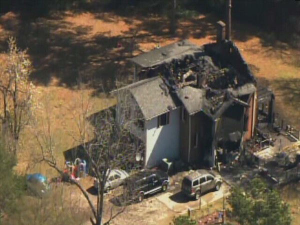 "<div class=""meta ""><span class=""caption-text "">A soldier and his two daughters died in a house fire in Cumberland County early Tuesday morning. (WTVD Photo/ Chopper 11 HD)</span></div>"