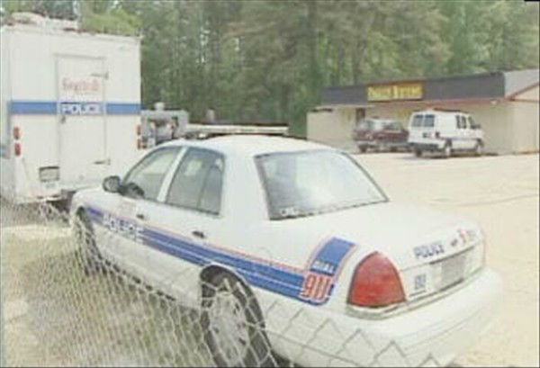 "<div class=""meta image-caption""><div class=""origin-logo origin-image ""><span></span></div><span class=""caption-text"">Police set up a command post to search in the area where Bordeaux was last seen.   (WTVD Photo)</span></div>"