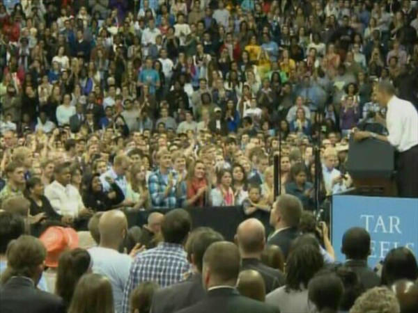"<div class=""meta image-caption""><div class=""origin-logo origin-image ""><span></span></div><span class=""caption-text"">President Obama's visit to UNC. (WTVD Photo)</span></div>"