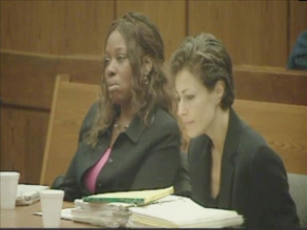 Mangum did not testify at her trial last year in a seperate case involving allegations of domestic violence against another boyfriend. <span class=meta>(WTVD Photo)</span>