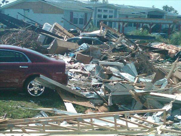 "<div class=""meta ""><span class=""caption-text "">Hurricane Irene spawned several tornadoes like this one in Tyrrell County - one county inland from Dare County and the Outer Banks - where homes and vehicles were heavily damaged.  (WTVD Photo/ Digital Journalist Mat Mendez)</span></div>"