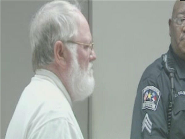 "<div class=""meta ""><span class=""caption-text "">John Peters appears before a magistrate in Raleigh Wednesday Jan. 12. (WTVD Photo)</span></div>"