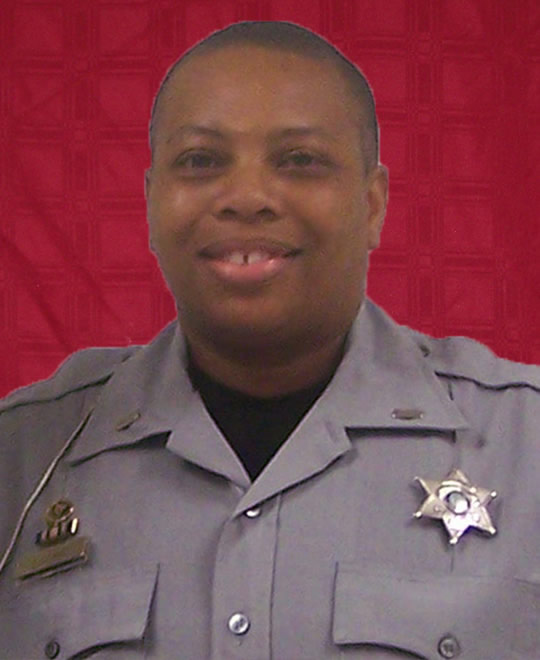 "<div class=""meta image-caption""><div class=""origin-logo origin-image ""><span></span></div><span class=""caption-text"">Lt. Shawna Leake suffered a broken ankle and other injuries in the crash. (Cumberland County Sheriff's Office Photo)</span></div>"