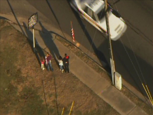 "<div class=""meta ""><span class=""caption-text "">Deputy Rick Rhyne was laid to rest with full honors Monday. (WTVD Photo/ Chopper 11 HD)</span></div>"