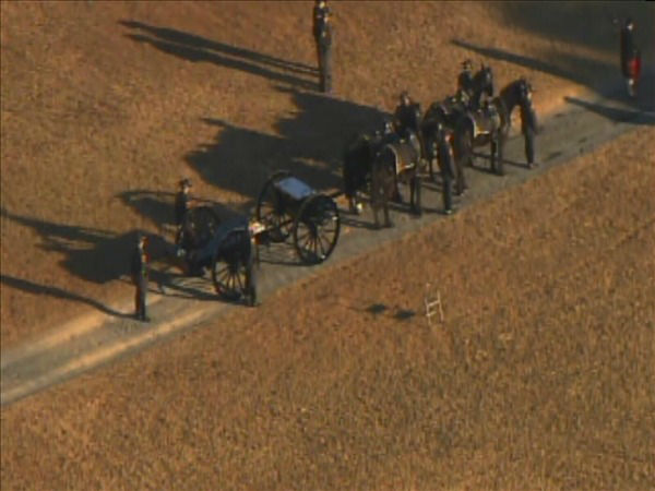 "<div class=""meta image-caption""><div class=""origin-logo origin-image ""><span></span></div><span class=""caption-text"">Deputy Rick Rhyne was laid to rest with full honors Monday. (WTVD Photo/ Chopper 11 HD)</span></div>"