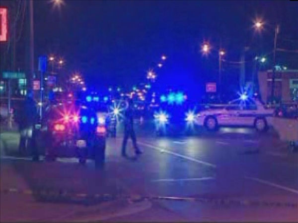 "<div class=""meta image-caption""><div class=""origin-logo origin-image ""><span></span></div><span class=""caption-text"">Police say a man and his daughter were shot after a car accident in Fayetteville Tuesday night (WTVD Photo/ Fred Heggs)</span></div>"