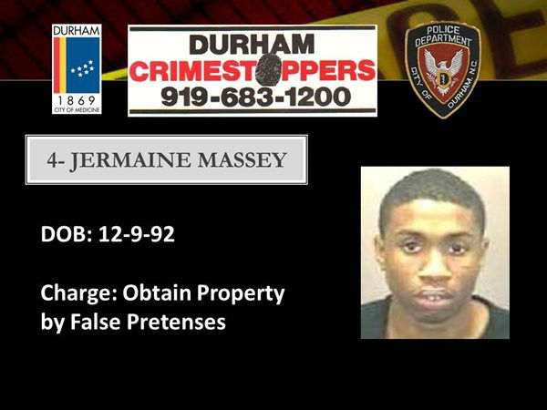 CrimeStoppers pays rewards for information leading to the arrest of individuals for felony crimes. Reward amounts depend of the crime and the type of information provided. More at www.durhamcrimestoppers.org  <span class=meta>(CrimeStoppers Photo)</span>