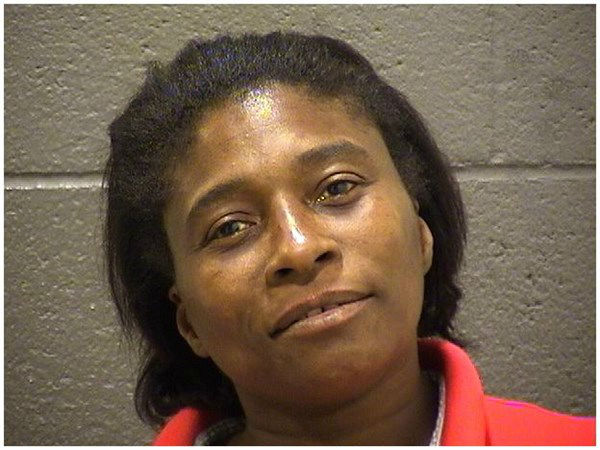 Vonetta Johnson <span class=meta>(Photo&#47;Images courtesy Durham County Jail)</span>