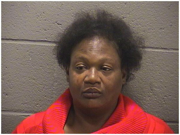 Charmaine Nelson  <span class=meta>(Photo&#47;Images courtesy Durham County Jail)</span>
