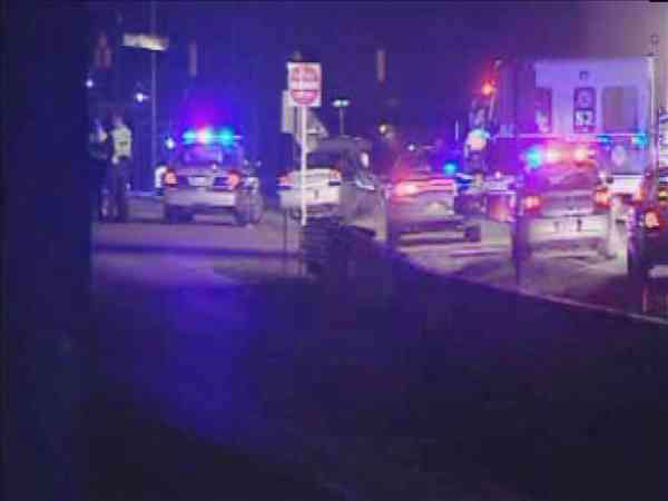 "<div class=""meta ""><span class=""caption-text "">A North Carolina Highway Patrol trooper was hurt in an accident that left a woman dead Tuesday night in Rocky Mount.</span></div>"