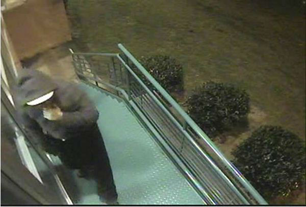 The Wake County Public School System is asking the community to help to catch a thief or thieves who broke into three schools and walked away with thousands of dollars in electronic equipment.  <span class=meta>(Photo&#47;Image courtesy WCPSS)</span>