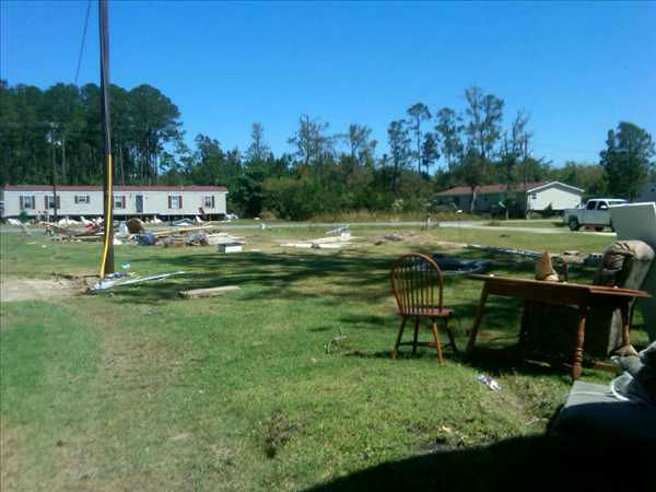 Beaufort County <span class=meta>(WTVD Photo&#47; Reporter Alina Machado)</span>