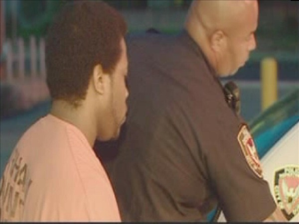 "<div class=""meta ""><span class=""caption-text "">Peter Moses is taken to jail following his arrest on murder charges. (WTVD Photo)</span></div>"