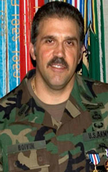 Army Sgt. Maj. Lawrence Boivin <span class=meta>(Family Photo)</span>