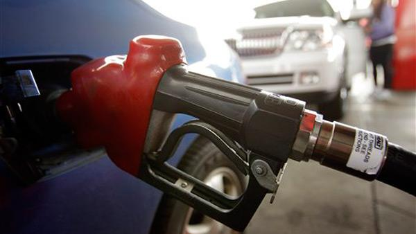 NC gas tax to increase in July