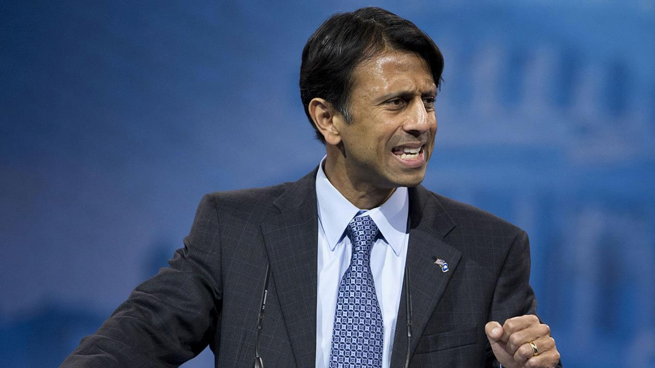 Weve got to stop being the stupid party. . Its time for a new Republican Party that talks like adults.  - Louisiana Gov. Bobby Jindal, speech at Republican National Committee winter meeting, Jan. 24, 2013  <span class=meta>(Manuel Balce Ceneta, File)</span>