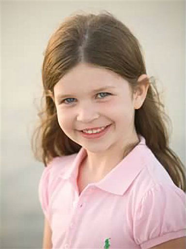 "<div class=""meta ""><span class=""caption-text "">This photo provided by the family shows Jessica Rekos. Rekos, 6, was killed Friday, Dec. 14, 2012, when a gunman opened fire at Sandy Hook Elementary School, in Newtown, Conn., killing 26 children and adults at the school, before killing himself.  (AP Photo/ Courtesy of Rekos Family)</span></div>"