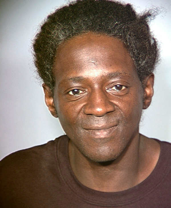 Flavor Flav was arrested in 2011 on charges of driving with 16 license suspensions, but was later released to attend his mother&#39;s funeral. In October 2012, Flav was arrested again and charged with assault with a deadly weapon and battery.   <span class=meta>(AP)</span>