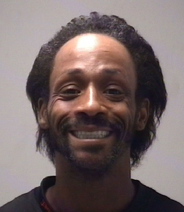 Popular comedian Kat Williams has been on the wrong side of the law several times. He has had 19 incidents in 6 years and has been arrested 6 times.   <span class=meta>(AP)</span>