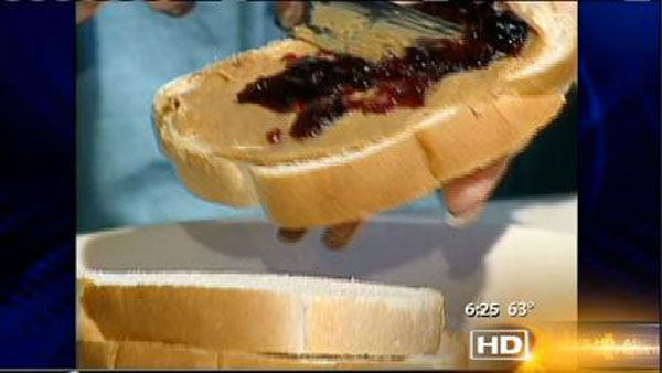 "<div class=""meta ""><span class=""caption-text "">I'm in for... my love of peanut butter and jelly  How it got him arrested: Two brothers in their fifties got into a fight when one believed the other was eating too many PB&J sandwiches. Things got serious when the sandwich aficionado pulled a knife out in defense.  Moral of the story: You shouldn't need anything sharper than a butter knife for a sandwich, anyway. (Photo/WTVD)</span></div>"