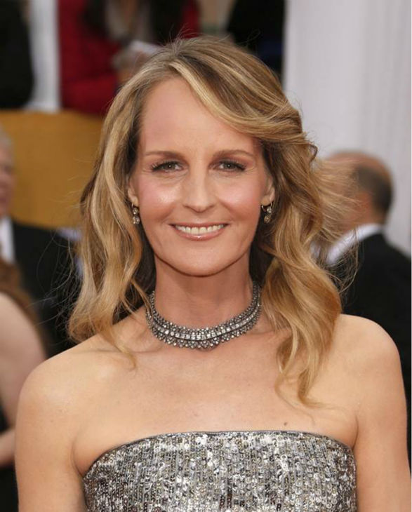 "<div class=""meta ""><span class=""caption-text "">The first lady's 50th birthday got us thinking: Who else is rocking it at the half-century mark? Pictured here: Helen Hunt (AP Photo)</span></div>"