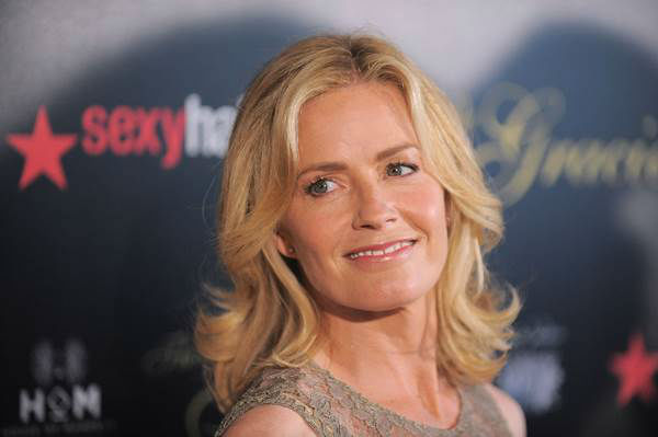 "<div class=""meta ""><span class=""caption-text "">The first lady's 50th birthday got us thinking: Who else is rocking it at the half-century mark? Pictured here: Elisabeth Shue  (AP Photo/Jordan Strauss/Invision)</span></div>"