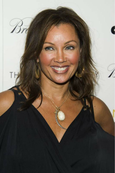 The first lady&#39;s 50th birthday got us thinking: Who else is rocking it at the half-century mark? Pictured here: Vanessa Williams <span class=meta>(AP Photo)</span>