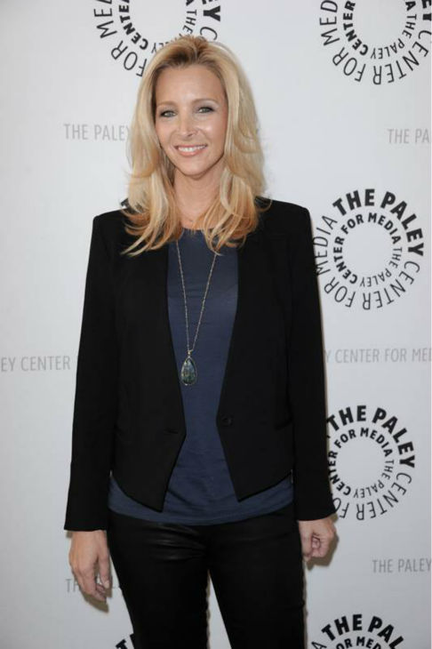 The first lady&#39;s 50th birthday got us thinking: Who else is rocking it at the half-century mark? Pictured here: Lisa Kudrow  <span class=meta>(AP Photo&#47;Richard Shotwell&#47;Invision)</span>