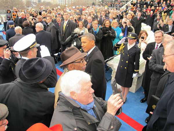 "<div class=""meta image-caption""><div class=""origin-logo origin-image ""><span></span></div><span class=""caption-text"">North Carolina Congressman G.K. Butterfield shares a front row view of the inauguration most never see (Congressman G.K. Butterfield Photo)</span></div>"