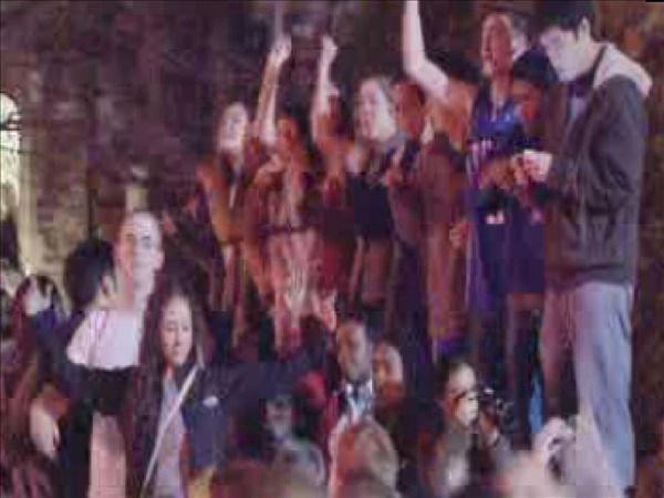 "<div class=""meta ""><span class=""caption-text "">Duke students celebrate after the win. (WTVD Photo)</span></div>"