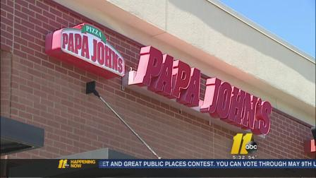 Troubleshooter investigates Papa Johns dough
