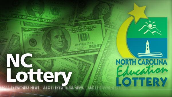 Audit critical of NC Education Lottery