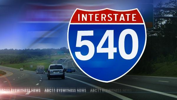 Money approved to extend I-540
