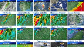 Live Weather Radar Maps