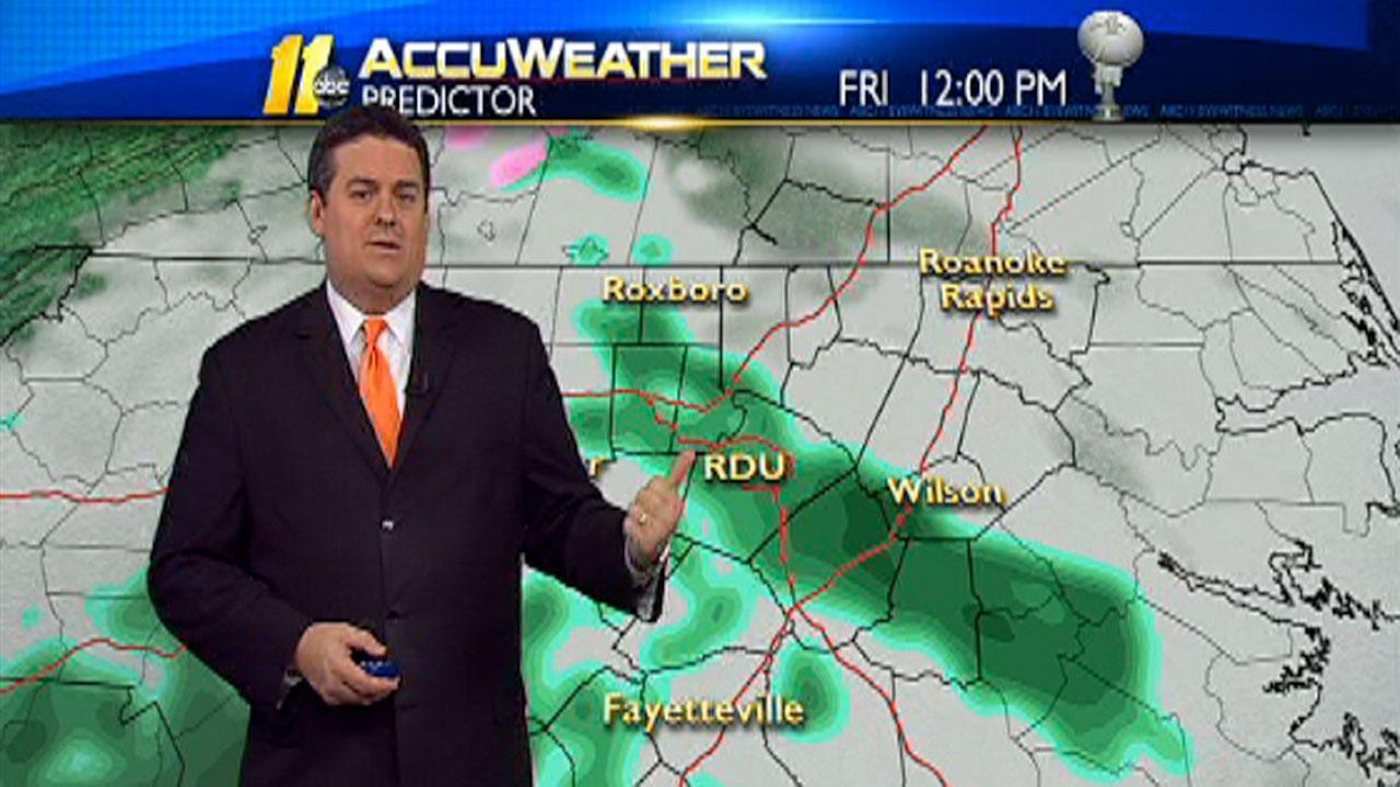 Winter Weather Advisory canceled