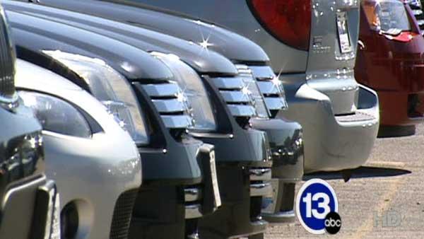 Car Dealership Jobs In Fresno Ca