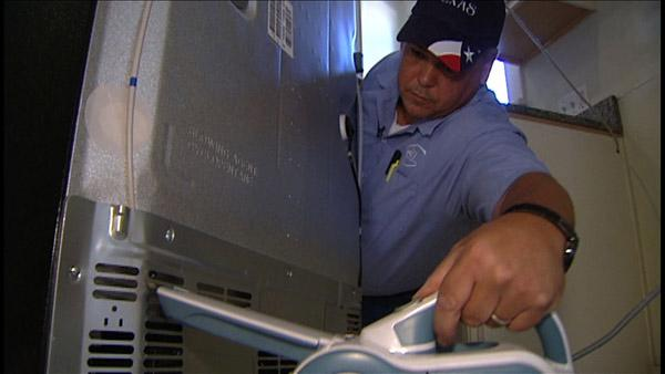 Repairman's Advice on Making Appliances Last