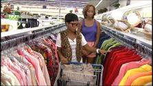 Looking for Trends in Thrift Stores