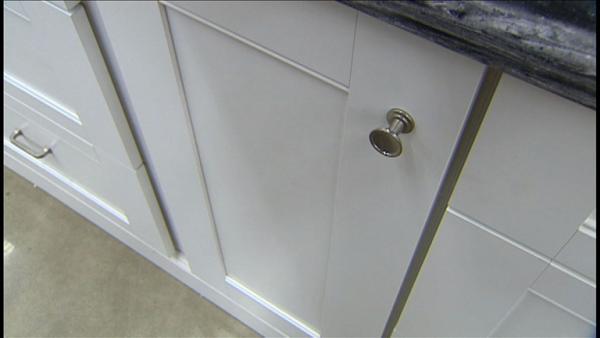 Complete Episode: DIY Cabinets