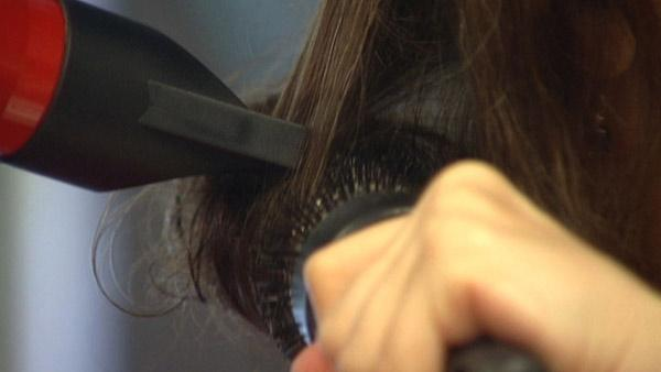 Hair Straighteners Tested