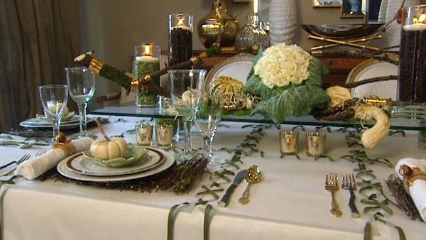 breathtaking tablescapes on a budget | deals | the live well network
