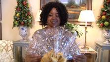 Designing Holiday Gift Baskets