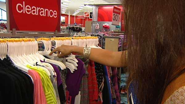 Clearance Rack Finds | Deals | The Live Well Network