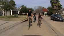 Pedal Power: Biking to Save Money