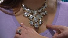 Tips for Pairing Necklaces with Necklines