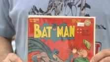 Comic Book Craze Not Just For Kids Anymore