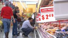 Shopping For Groceries Online Can Save You Cash