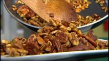 DIY Nut Mixes Recipes