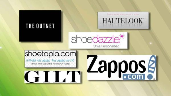 Savvy Online Shoe Shopping Tips